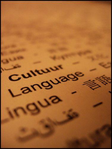 parlare tante lingue