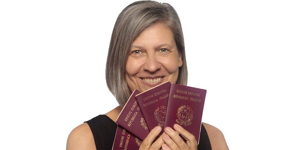 28 anni d'espatrio