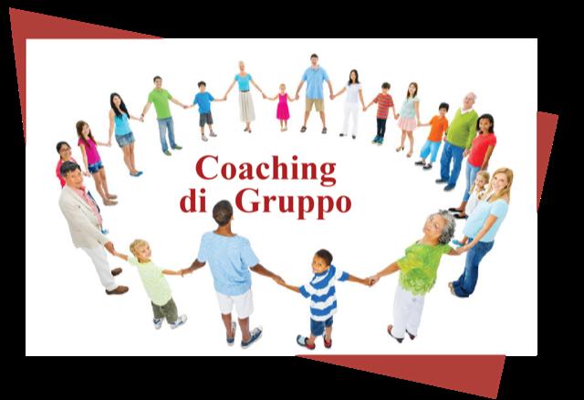 Coaching di Gruppo