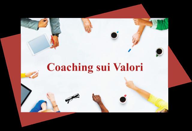 Coaching sui Valori