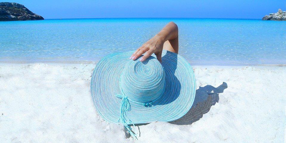 le vacanze  della freelance