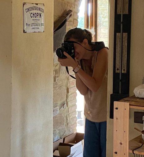 servizio fotografico in toscana